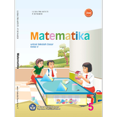 Buku Matematika 5 SD icon