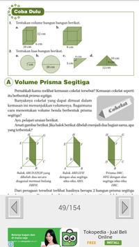 Buku Matematika 6 SD apk screenshot