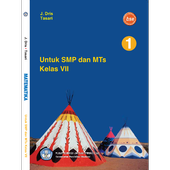 Buku Matematika 7 SMP icon