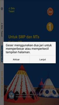 Buku Matematika 7 SMP screenshot 2