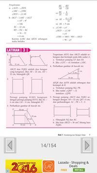 Buku Matematika 9 SMP screenshot 6