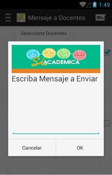Siacademica screenshot 7
