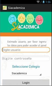 Siacademica poster