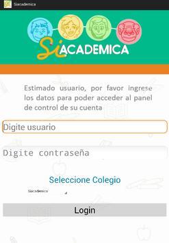 Siacademica screenshot 13