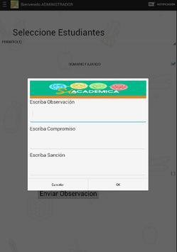 Siacademica screenshot 16