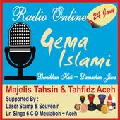 Radio Gema Islami icon