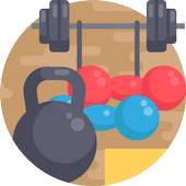 Daily Workout icon