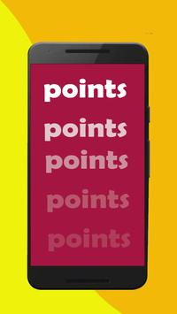Magic Pointsr - get points and rewards for games poster