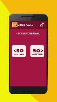 Magic Pointsr - get points and rewards for games screenshot 1