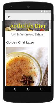 Rheumatoid Arthritis Diet screenshot 10