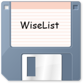 Wise List icon