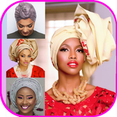 Learn How to Tie Gele icon