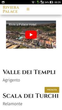 Hote Riviera Palace Sicily screenshot 5
