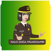 Halo Jaksa MuaroJambi icon