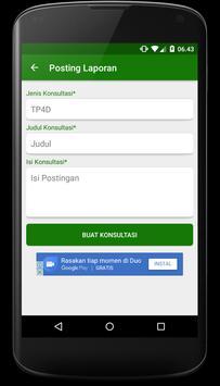 Halo Jaksa MuaroJambi screenshot 2