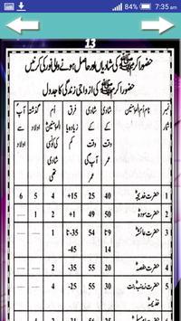 Islamic General Knowledge Urdu apk screenshot