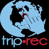 TripRecorder icon