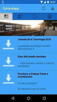 CutonalApp screenshot 1