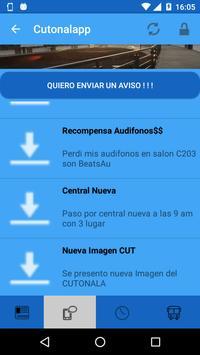 CutonalApp screenshot 4