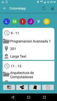 CutonalApp screenshot 5