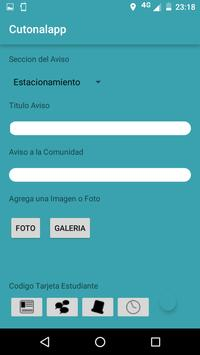 CutonalApp screenshot 6