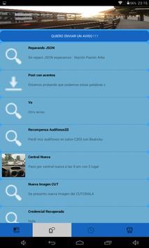 CutonalApp screenshot 9