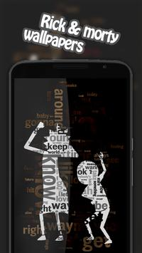 Wallpapers Rick And Morty Background Apk App Descarga
