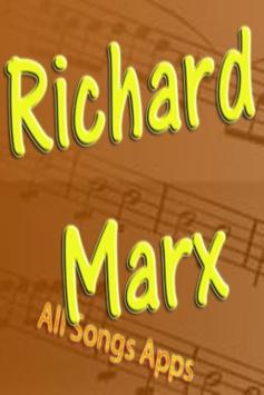 All Songs of Richard Marx poster