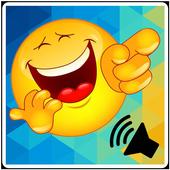 Funny Ringtones - Top Comedy Ringtones icon
