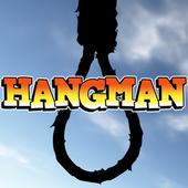 Hang Man 3D Free icon
