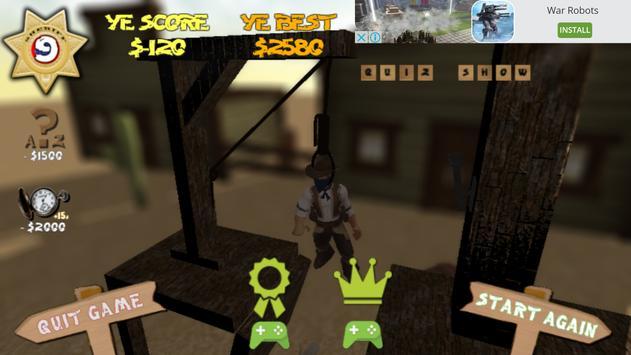 Hang Man 3D Free apk screenshot