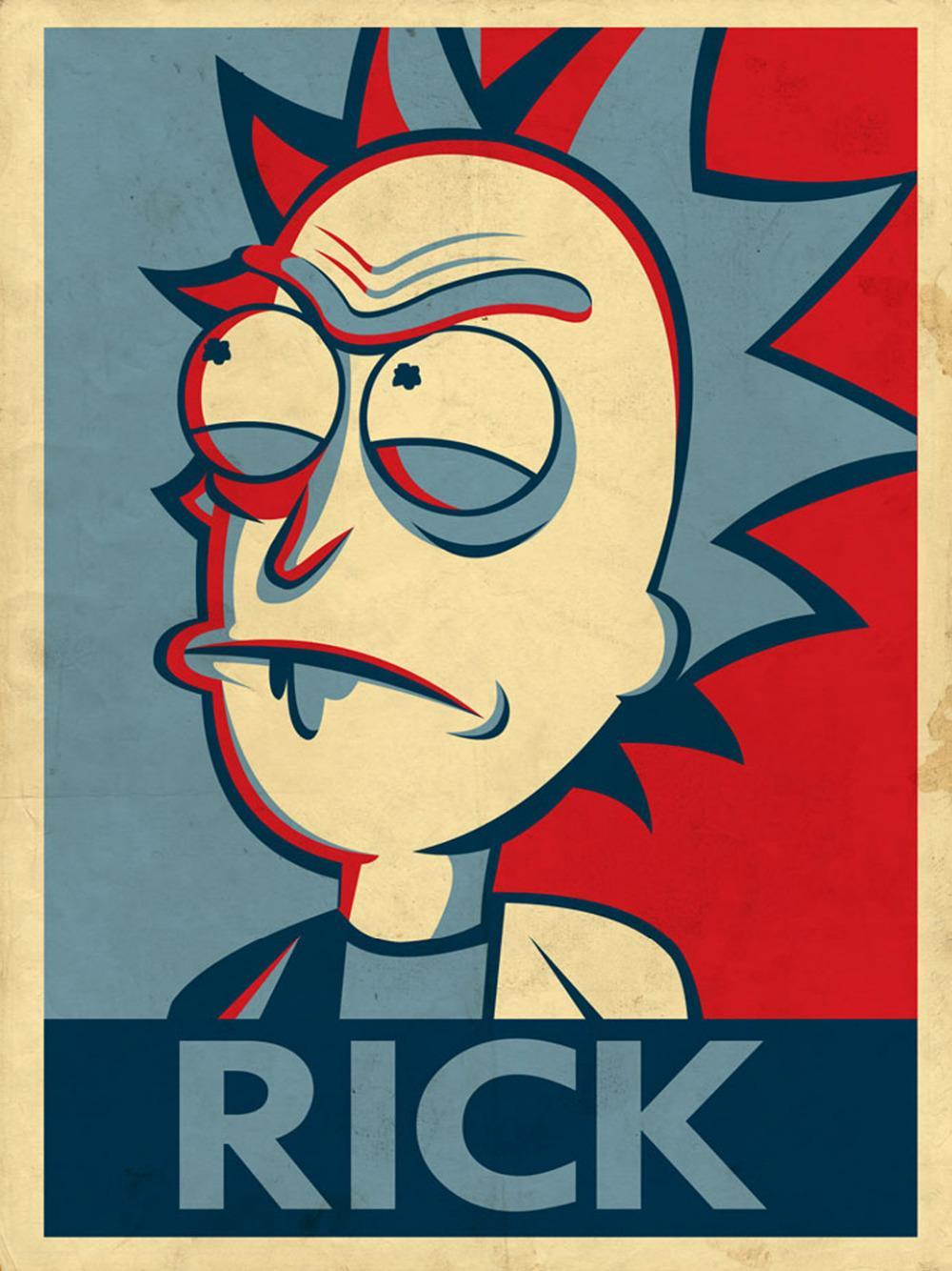 Rick And Morty Hd Stream