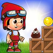 Rico super adventure icon