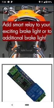 Brake smarter - Live longer screenshot 2