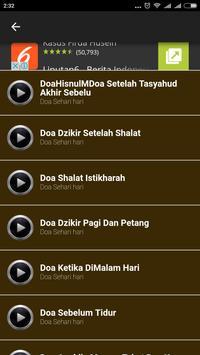 Bacaan Doa Sehari hari screenshot 4