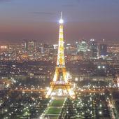 Paris Wallpaper icon