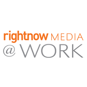 RightNow Media @Work for Android TV icon
