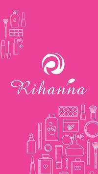 Rihanna screenshot 8