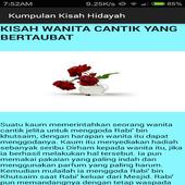 Kisah Hidayah Islam icon