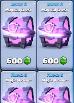 Cheats For Clash Royale apk screenshot