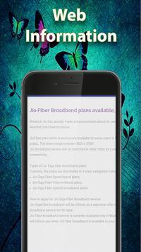 Jio Broadband screenshot 6