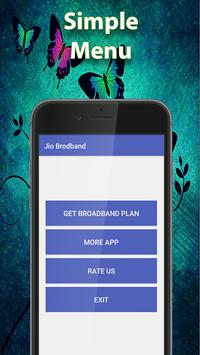 Jio Broadband screenshot 7