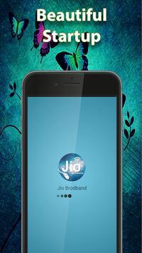 Jio Broadband screenshot 8