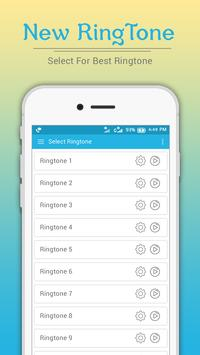 New Ringtones 2018 : MP3 Cutter & Ringtone Maker screenshot 1