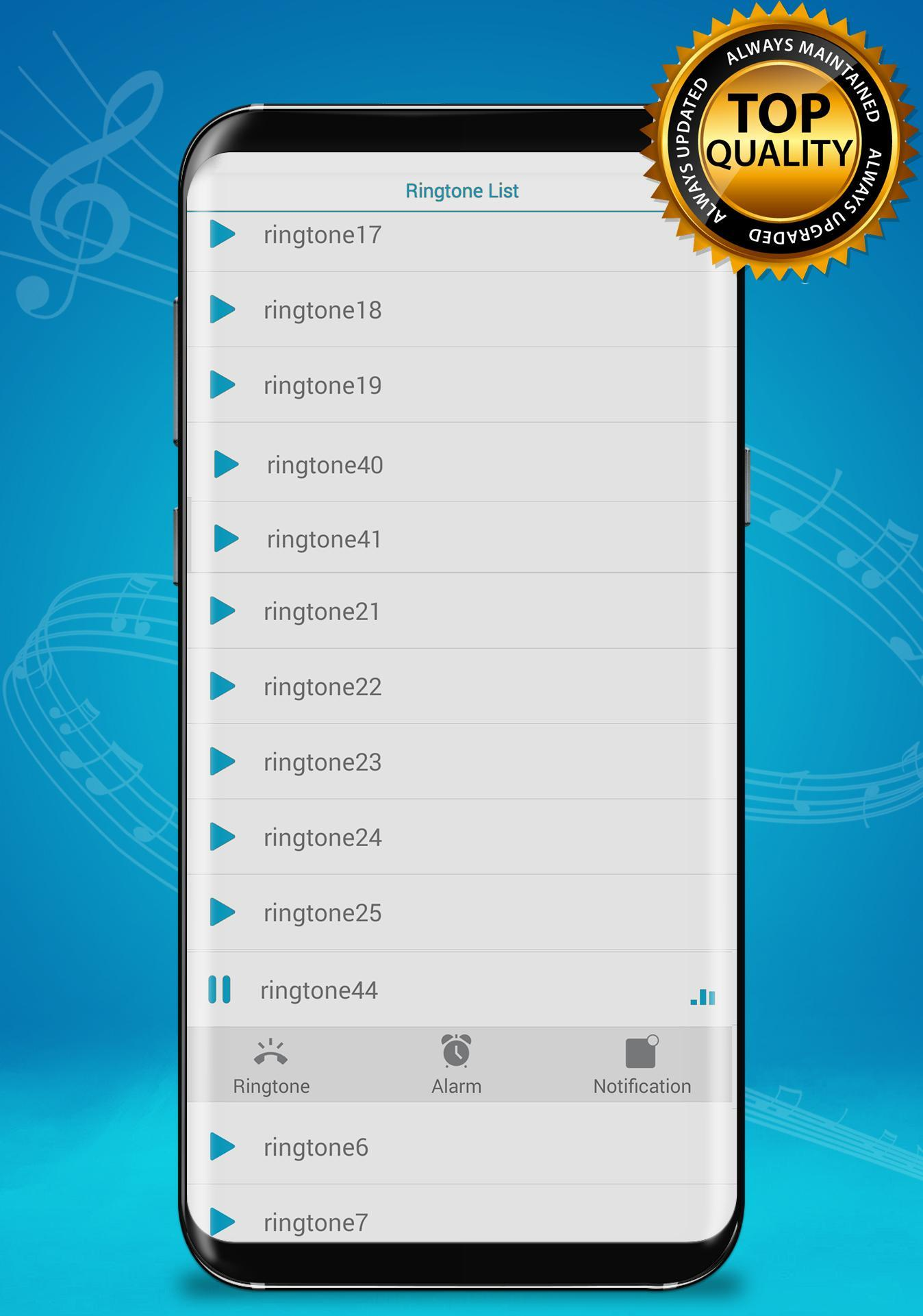 The Best Cool Ringtones for Android™ for Android - APK Download