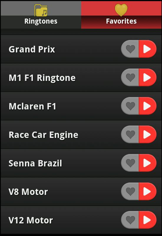 f1 engine sound ringtone