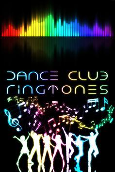 Dance Club Ringtones poster