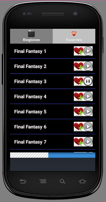 Final Fantasy Ringtone for Android - APK Download