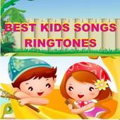 Kids ringtones free icon