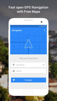 Navigation Rio de Janeiro screenshot 1